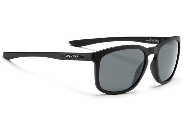 Rudy Project Soundwave Glasses matte black/smoke black